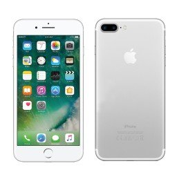 Смартфон Apple iPhone 7 Plus 128Gb Silver купить в Уфе