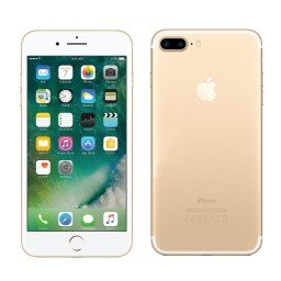 Смартфон Apple iPhone 7 Plus 256Gb Gold купить в Уфе