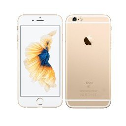 Смартфон Apple iPhone 6s 32Gb Gold купить в Уфе