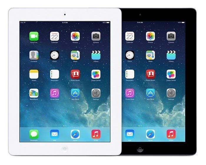 (Слухи) iPad получит поддержку OSX!