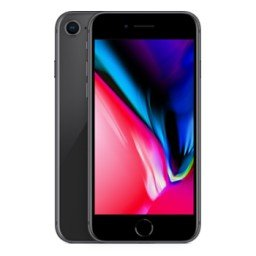 Смартфон Apple iPhone 8 64Gb Space Gray купить в Уфе