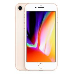 Смартфон Apple iPhone 8 256Gb Gold купить в Уфе