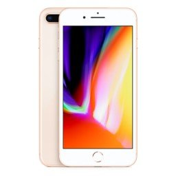 Смартфон Apple iPhone 8 Plus 64Gb Gold купить в Уфе