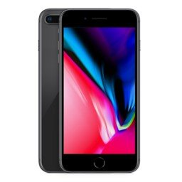 Смартфон Apple iPhone 8 Plus 64Gb Space Gray купить в Уфе