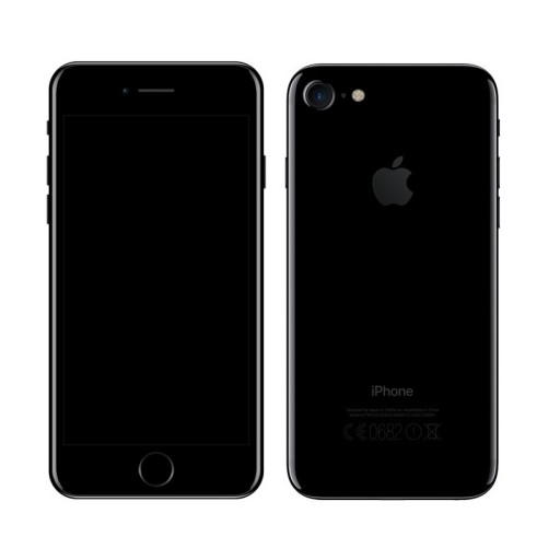 УЦТ Смартфон Apple iPhone 7 128Gb Jet Black (0791)