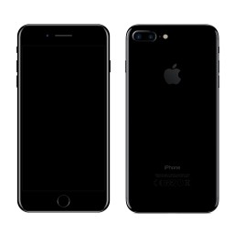 Смартфон Apple iPhone 7 Plus 32Gb Jet Black купить в Уфе