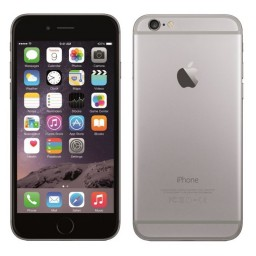 УЦТ Смартфон Apple iPhone 6 Plus 16Gb Space Gray (7209) купить в Уфе