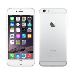 УЦТ Смартфон Apple iPhone 6 64Gb Silver (0141) купить в Уфе