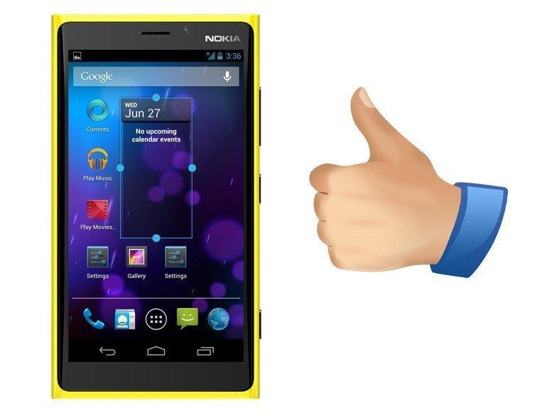 Nokia - вернется!