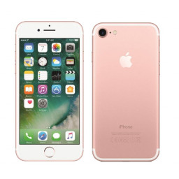 УЦТ Смартфон Apple iPhone 7 32Gb Rose Gold (7434) купить в Уфе