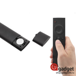 Пульт ДУ Xiaomi remote control Bluetooth Black купить в Уфе