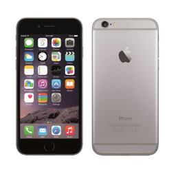 УЦТ Смартфон Apple iPhone 6 128Gb Space Gray (7192) купить в Уфе