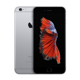 УЦТ Смартфон Apple iPhone 6S 64Gb Space Gray (3677) купить в Уфе