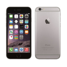УЦТ Смартфон Apple iPhone 6 16Gb Space Gray (0410) купить в Уфе