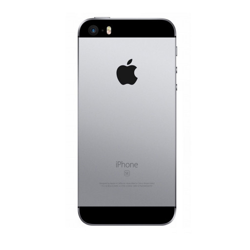 УЦТ Смартфон Apple iPhone SE 64Gb Space Gray (2370)