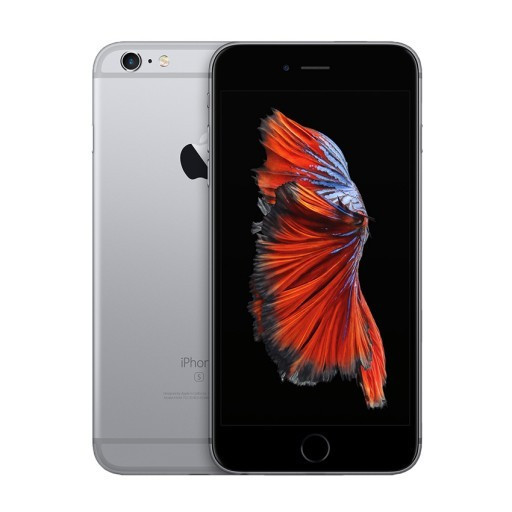 УЦТ Смартфон Apple iPhone 6S 64Gb Space Gray (0296)