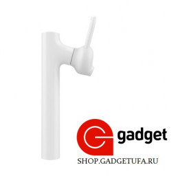 Bluetooth-гарнитура Xiaomi Mi Bluetooth Headset Youth белая купить в Уфе