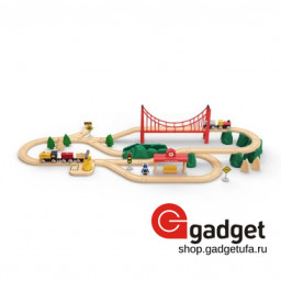 Конструктор MITU Track Building Blocks купить в Уфе