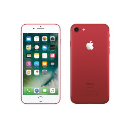 УЦТ Смартфон Apple iPhone 7 128Gb (PRODUCT) RED (8000) купить в Уфе