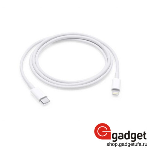 Кабель Apple USB-C to USB-C 1m MQGJ2ZM/A