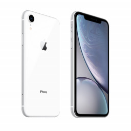 Смартфон Apple iPhone XR 128Gb White купить в Уфе