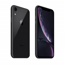 Смартфон Apple iPhone XR 64Gb Black купить в Уфе