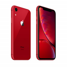 Смартфон Apple iPhone XR 256Gb (PRODUCT) RED купить в Уфе