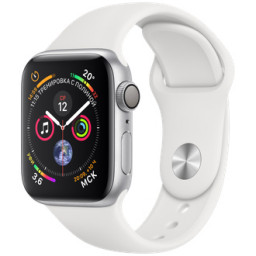 Apple watch series 4 nike  44 мм gps