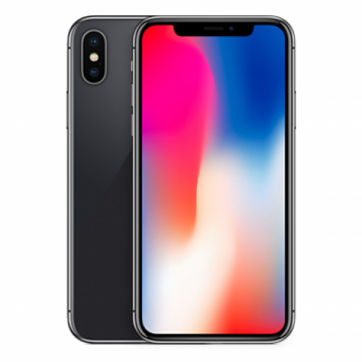 УЦТ Смартфон Apple iPhone X 64Gb Space Gray (4147)