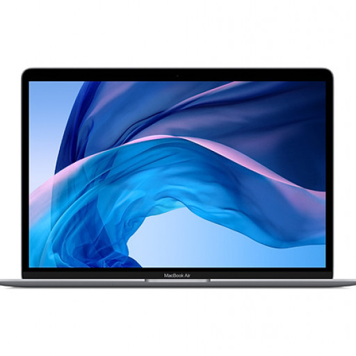 "Ноутбук Apple MacBook Air 13 2018 Retina CorНоутбук APPLE MacBook Air MREE2RU/A, 13.3"", IPS, Intel Core i5 8210Y 1.6ГГц, 8Гб, 128Гб SSD, Intel UHD Graphics 617, Mac OS X Mojave, MREE2RU/A, серый космос"