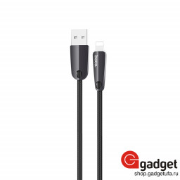 USB кабель HOCO Superior U35 Space Shuttle Micro USB 1.2m купить в Уфе