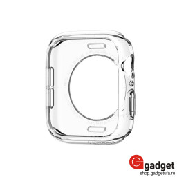 Чехол Spigen для Apple Watch 42/44mm Liquid Crystal Clear купить в Уфе