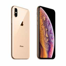 УЦТ Смартфон Apple iPhone Xs Max 64Gb Gold (1611) купить в Уфе