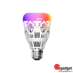 Умная лампочка Huawei SANSI Smart Choice Eco Products Full Color Light Bulb купить в Уфе