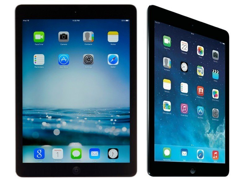Apple запатентовала кнопку-джойстик для iPhone и iPad