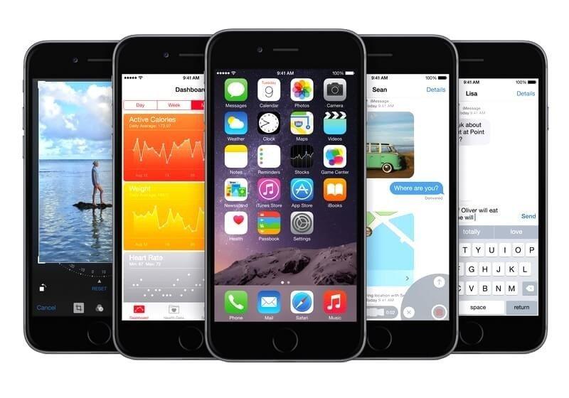 Apple заняла 33% рынка смартфонов в Южной Корее
