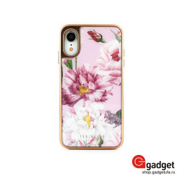 Накладка Ted Baker для iPhone XR Connected Case iguazu купить в Уфе