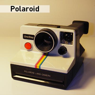 Поcтупление экшен-камер Polaroid!