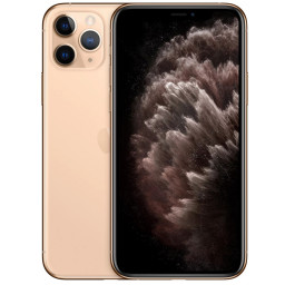 Смартфон Apple iPhone 11 Pro Max 64Gb Gold купить в Уфе