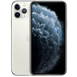 Смартфон Apple iPhone 11 Pro Max 64Gb Silver купить в Уфе
