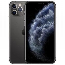 Смартфон Apple iPhone 11 Pro 64Gb Space Gray купить в Уфе
