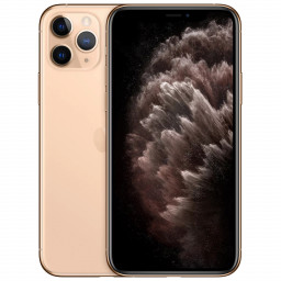 Смартфон Apple iPhone 11 Pro 64Gb Gold купить в Уфе