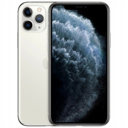 Смартфон Apple iPhone 11 Pro 256Gb Silver купить в Уфе