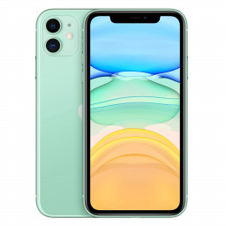 Смартфон Apple iPhone 11 64Gb Green купить в Уфе