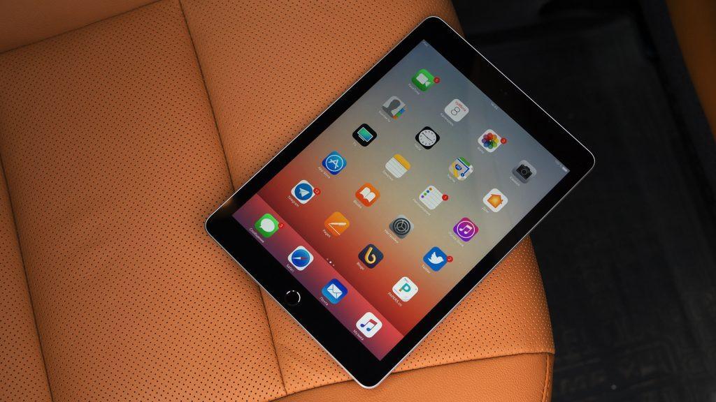 iPad 2018 - ожидаемая новинка!