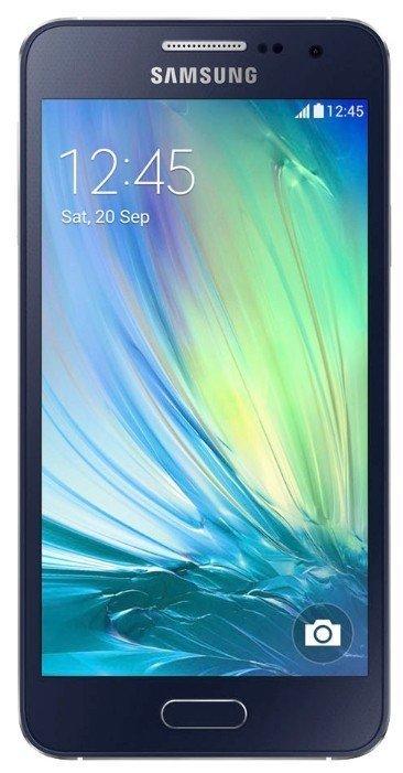 Поступление Samsung A серии.
