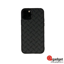 Накладка Nillkin для iPhone 11 Pro Synthetic Fiber Plaid купить в Уфе