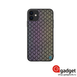 Накладка Nillkin для iPhone 11 Rainbow купить в Уфе