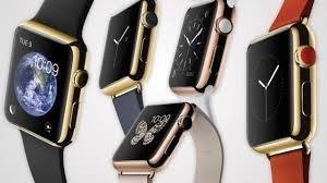 А какими Вы хотели видеть Ваши Apple Watch?