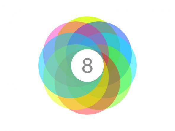 Apple выпустила iOS 8.2 с приложением Watch